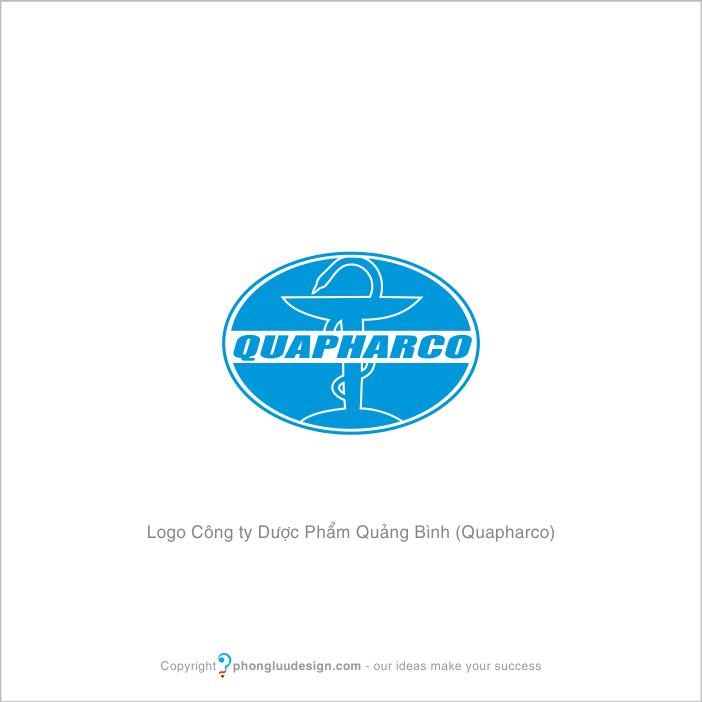 logo Dược Phẩm Quảng Bình