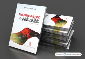 Thiết kế bìa sách