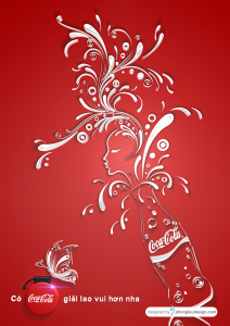 Poster_Quang cao CocaCola